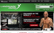 Landmark Athletics